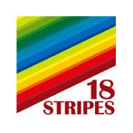 18stripes - Dope10网店推荐