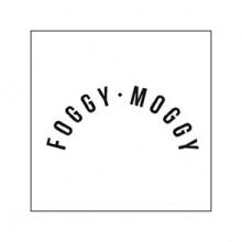 FOGGY MOGGY VINTAGE OPTICAL - Dope10网店推荐