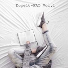 Dope10穿衣搭配问答FAQ Vol.1