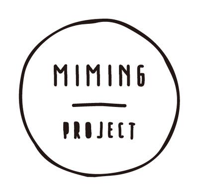 miming logo