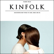 《KINFOLK》Vol.12