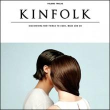《KINFOLK》Vol.12