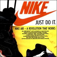 关于Nike鞋你不知道的事之科技篇