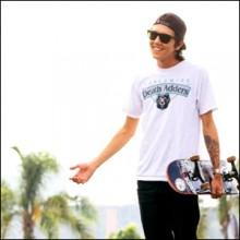 滑板男神之Spencer Nuzzi