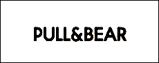 shop - pull and bear