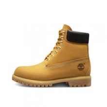 Timberland经典大黄靴